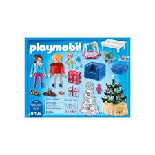 playmobil 9495 weihnachten weihnachtsfamilie und wohnzimmer neu für 2019