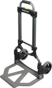 Magna Cart Ideal 150 Lb Capacity Steel Folding Hand Truck - - Amazon.com Hand Trucks Amazoncom Building Supplies Material Handling Cosco Shifter Mulposition Folding Truck And Cart Multiple Wolfcraft Heavy Duty Foldable Max Weight 100kg Dollies And Moving Boxes Shipping Cast Iron 150 Lbs Capacity Stanley Folding Stair Climber 3060kg Stanley Sydney Trolleys At99d Carryall Collapsible By Mr Target Will Carry All Your Gear 16 In X 28 Platform Auto Atv At Fleet Farm Wesco Superlite Walmartcom Milwaukee Foldup Truck73777 The Home Depot