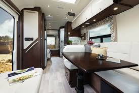 Rent Luxury RV In Los Angeles