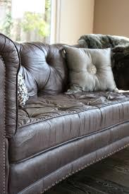 Mitchell Gold Gwen Sleeper Sofa by Esquire 90