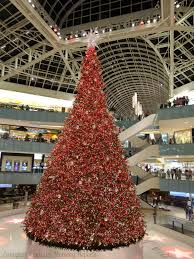 Americas Largest Indoor Christmas Tree Is In