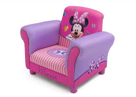 Furniture Minnie Mouse Chair Luxury Minnie Mouse Upholstered
