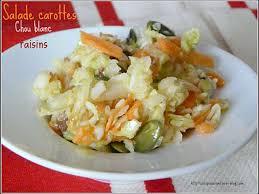 cuisiner le chou blanc en salade les meilleures recettes de salade de chou blanc