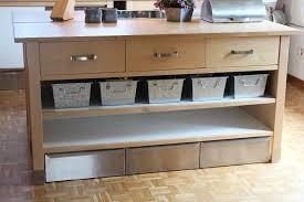 ikea värde küche unterschrank gross set 5 metallkästen