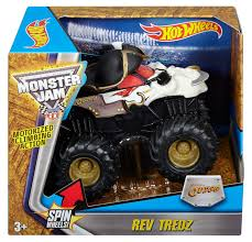 Hot Wheels Monster Jam Rev Tredz Pirate's Curse Vehicle | Walmart ... Hot Wheels Monster Jam 124 Diecast Alien Invasion At Hobby Dragon Blast Challenge Play Set Amazoncom Scale Mega Rex Vehicle Image Ccp73 Hot Wheels Monster Jam Smashup Station Track Set Team Firestorm Trucks Wiki Fandom Powered Mutants Thekidzone Jual Crusader Di Lapak Bancilik 164 Assorted Big W Brick Wall Breakdown Track Shop The Warehouse Mainan Anak Hot Wheels Monster Jam 21572 Random 25th Anniversary Collection Toysrus