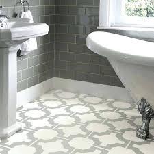 Charming Bathroom Linoleum Flooring Floor Tile Patterns New
