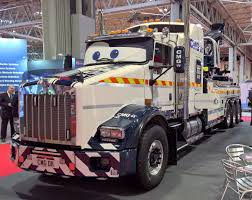 CMG Kenworth - CV Show 2018 | Cool Trucks | Pinterest | Trucks, Tow ...