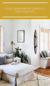 roombeez eine gemütliche essecke im kleinen wohnzimmer