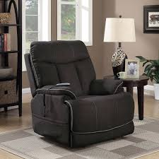 Berkline Leather Sleeper Sofa by Recliners Costco