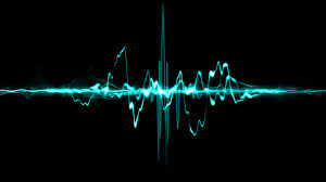 Gif Black Wallpaper 1280x720 Background Oscilloscope