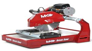 Mk Tile Saw Home Depot by Mk Diamond 161195 Mk 2001sv Electric Masonry Saw Youtube
