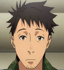 Hit The Floor Characters Wiki by Yōji Itami Gate Thus The Jsdf Fought There Wiki Fandom
