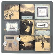 travel photo transfer tile board crafts direct