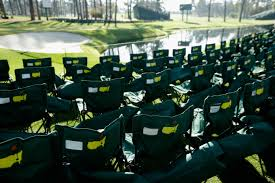 Masters 2019: At Augusta National, The Rows Of Chairs Are ... 1997 Masters Tournament Program Scorecard Chair Golf Kartell Set Of 4 Clara Pietri On Twitter A Perfect Place To Practice Carlhansen2015 By Ivorinnes Issuu Savonarola Folding Lux Balcony Promotion Fur Green Augusta National With Matching Masters Stool Stools Seats Kartell Masionline Three Vintage Augustine Chairs Task In Black Metal Espresso Leatherette Lumisource
