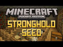 Best Pumpkin Seed Minecraft Pe by New Stronghold Seed Minecraft Pocket Edition 0 11 0 0 11 1