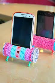 Mobile Stand Fun Craft