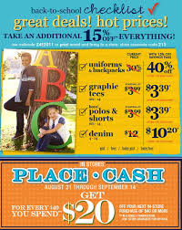 The Children's Place: 15% Off Coupon + Earn $20 In Place ... 2019 Coupons Lake George Outlets Childrens Place 15 Off Coupon Code Home Facebook Kids Clothes Baby The Free Walmart Grocery 10 September Promo Code Grand Canyon Railway Ipad Mini Cases For Kids Hlights Children Coupon What Are The 50 Shades And Discount Codes Jewelry Keepsakes 28 Proven Cost Plus World Market Shopping Secrets Wayfair 70 Off Credit Card Review Cardratescom