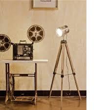 Tripod Floor Lamp Target by Floor Lamp Director Floor Lamp Brass Unique Walmart Modern
