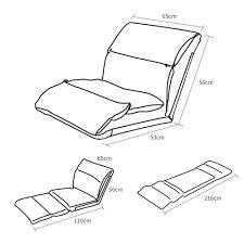 mys sofas c k p lazy sofa floating window pad single