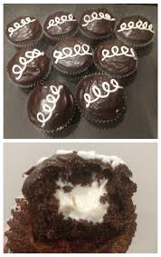 Hostess Cupcakes From Stellas Cookbook BraveTart SO GOOD