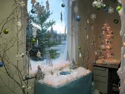 Cubicle Holiday Decorating Themes by Unusual Ideas Design Winter Wonderland Office Decorating Ideas Top