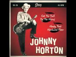 Johnny Horton Sink The Bismarck Karaoke by Johnny Horton Honky Tonk Hardwood Floor Youtube