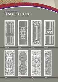 Door Design : Incredible Unique Home Designs Security Doors For ... Unique Home Designs Security Doors Screen And Window Surprising 36 In X 80 Cottage Rose Black Recessed 2 Door Arbor Mount All Innovational Ideas Installation 4 Design Peenmediacom Pima Tan Surface And Homesfeed New Solstice White Marvelous 11