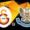 Galatasaray maçı hangi kanalda? Galatasaray-St. Johnstone maçı ...