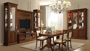 wohnzimmer esszimmer treviso kirsche mobili italiani paratore