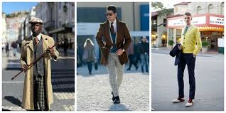 1940s Mens Fashion 5 Must Haves For That Retro Look