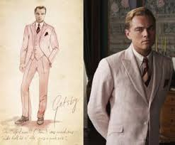 21st Century By Fashion Designers That Know What Jay Gatsby Would Wear In This Great Suits For Sale Include The Famous Pink Suit Worn