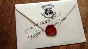 11 Harry Potter Acceptance Letter Template Download Plasticmouldings