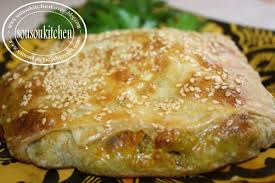 choumicha cuisine m hencha pastilla recette de choumicha sousoukitchen