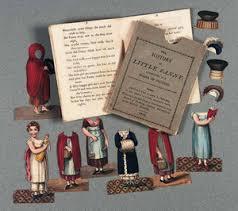 Little Fanny SJ Fuller 1810 The