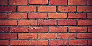 pose de briquette de parement exterieur 0 brique de parement