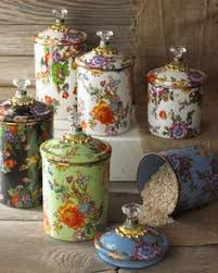 Kitchen Accessories Utensil Holders At Neiman Marcus Horchow 54LG MacKenzie Childs Butterfly Garden Hostess Tray See More 2MY1