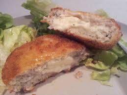 cuisine escalope de dinde escalope de dinde hachée et panée au fromage par oum houdhayfa