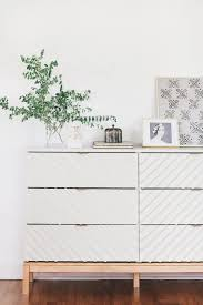 20 ikea dresser hacks for your bedroom craftsy hacks