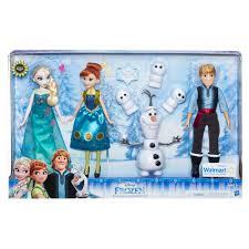 Frozen Bathroom Set At Walmart by Hasbro Disney Frozen Fever Friends Gift Set Ages 3 Walmart Com