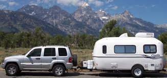 Teton Range Slider Casita Travel Trailers