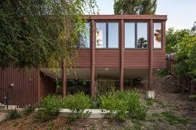100 John Lautner For Sale Treehouse In Posh Sherman Oaks California Asking 16