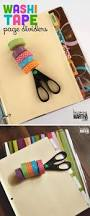 Halloween Washi Tape Ideas by 100 Washi Tape Ideas To Style And Personalize Your Items Diy