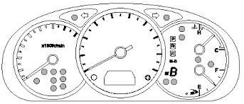 Warning Indicator Lights Driving Your Mazda Mazda5 owners