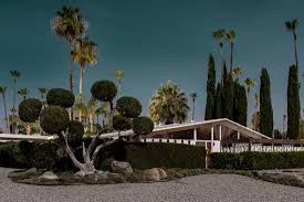100 Palmer And Krisel Midnight Modern Focusing On The Modernist Houses Of Palm Springs In