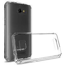 Amazon.com: Coolpad Defiant Case, CoverON [ClearGuard Series] Hard ...