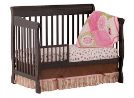 Storkcraft Bunk Bed by Stork Craft Modena 4 In 1 Fixed Side Convertible Crib Walmart Canada