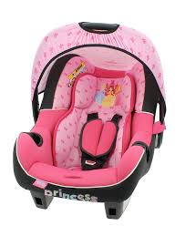 Vibrating Gaming Chair Argos by Disney Princess Beone Sp Infant Carrier Car Seat Amazon Co Uk Baby