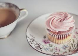 Fairy Cake Is An Individual Cupcake Made Of A Sponge Base Then Topped With