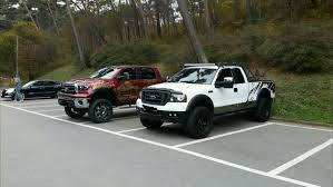 You Don't See Many Big Pick-up Trucks In Korea. Much Less American ... Pick Up Ford Big Ford Trucks World Of Cars Lifted The Best City Car Is A Really Big Pickup Truck Drive You Dont See Many Pickup In Korea Much Less American Betsy And Red The Most Common Name For Trucks Stock Photos Resigned 2019 Ram 1500 Gets Bigger And Lighter Consumer Reports Plushest Coliest Luxury 2018 Foot By Gme Top Speed This Retro Cheyenne Cversion Of A Modern Silverado Is Awesome Cost Bucks But Sales Keep Plowing Ahead Moov Chevrolet Colorado Zr2 Barbados