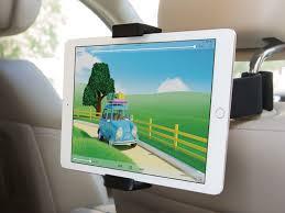 Kenu Airvue Car Tablet Mount
